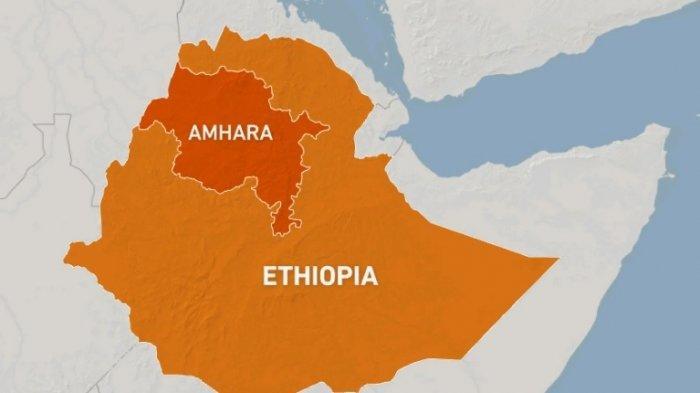 Dilanda Kekerasan Bersenjata, Pemerintah Ethiopia Umumkan Keadaan Darurat