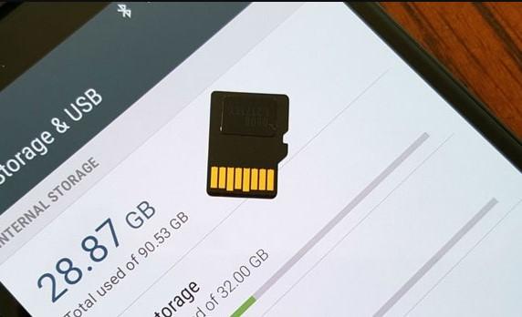 Cara Pindahkan Aplikasi ke Memory Card di Android